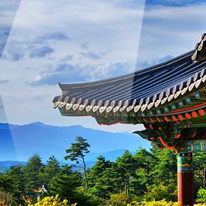 Что посмотреть в Южной Корее